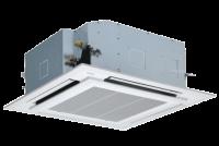 Кассетный кондиционр GMV-ND100T/A-T (внутренний блок) HP