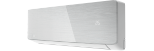 Midea 18 Aurora 1 Silver